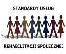 usługi rehabilitacji społecznych